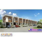 Sunhera Res. Townhouse in Talamban Cebu City|3BR 2T&B
