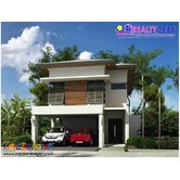 Botanika Subd. House For Sale in Talamban Cebu City