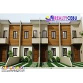 Mulberry Drive Townhouse in Talamban Cebu City | 2BR