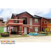 4Bedrooms House & Lot For Sale at Camella Talamban Cebu