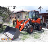 wheel loader brand new 0.5 to 0.7 bucket capacity