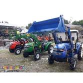 Multi Purpose Farm Tractor for sale