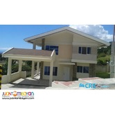 READY FOR OCCUPANCY 4 BEDROOM OVERLOOKING HOUSE IN TALISAY CEBU