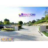 Lot For Sale at The Heritage in Maria Luisa North Mandaue City
