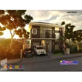5BR House For Sale in Minglanilla Cebu |Amethyst Model
