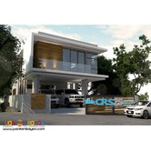 4 Bedroom House for Sale in Cebu City