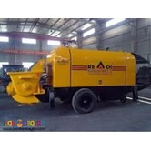 Portable Concrete Pump 30cubic