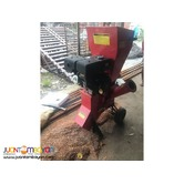 Wood Chipper 15HP Portable