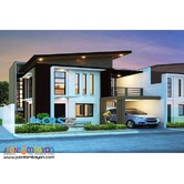 For Sale House Daniel Model -Vista de Bahia Subd. Cebu