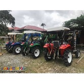 Bare Unit Farm Tractor Equipment