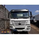 10 Wheeler Howo A7 Fuel Truck