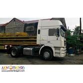 tractor head ( euro 4) 6 wheeler - 380 hp