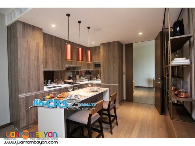 Available 1 Bedroom Garden Unit In Sheraton Res Mactan Cebu Cebu
