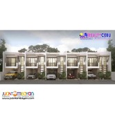 3BR Townhouse at Jemsville in Cebu City | 96m²
