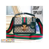 GUCCI QUEEN MARGARET BAG - GUCCI SLING BAG