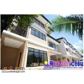 4BR 3T&B Duplex House For Sale in Kirei Park Talamban Cebu