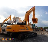 CDM 6365 Lonking Excavator