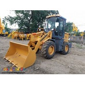 BRAND NEW FOR SALE! Wheel Loader 1cbm Bucket Size Lonking CDM816