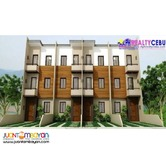 3-STOREY TOWNHOUSE AT MULBERRY DRIVE ACROSS MMIS TALAMBAN