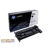 For sale HP CF226A Toner Cartridges