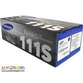 Samsung toner cartridges MLT-111S For sale