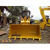 CDM835 Wheel Loader (Weichai Engine)