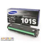 Samsung toner cartridges MLT-101S For sale