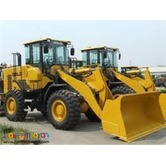 CDM835 Wheel Loader