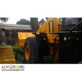 CDM860 Wheel Loader