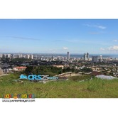 The Peaks in Monterrazas de Cebu, For SALE Lot