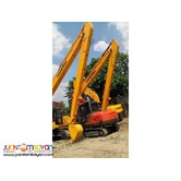 BRAND NEW!! Hydraulic Excavator/Backhoe 1.4cbm Bucket Size