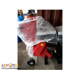 BRAND NEW AND RELIABLE! WOOD CHIPPER / TREE CHIPPER