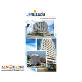 1 BEDROOM UNIT @ LA MIRADA FOR SALE