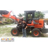 BRAND NEW 929 Wheel Loader 0.5 to 0.7 Bucket Capacity BUY NOW!