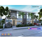 Diamond Model | 4BR Duplex House at Minglanilla Highlands