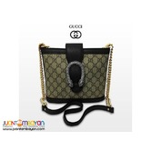 GUCCI ELEGANT SLING BAG - GUCCI SLING BAG
