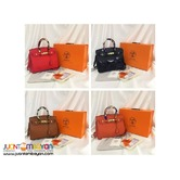 HERMES BIRKIN BAG - HERMES LADIES LEATHER BAG - BIRKIN