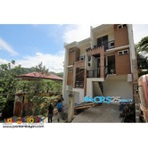 For Sale Brand New 3 Level Townhouse in Guadalupe Cebu City