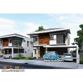 Modern House in Le Grand Subdivision in Mandaue Cebu