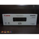 For sale CANON 325 Toner Cartridges