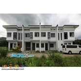 Aolani Model Townhouse for Sale, Kahale Minglanilla Cebu
