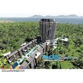 Courtyard Villa Condo in Sheraton Residences Mactan Cebu