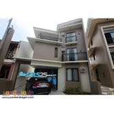 For Sale 3 Level House 5Bedroom in Talamban Cebu