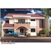 4Bedroom House For Sale at Kentwood Subdivision Cebu City