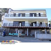 3 Level House with 4 Bedroom for Sale in Talamban Cebu