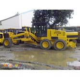 Brand New! PT160 MOTOR GRADER BLADE 13FT. Negotiable !