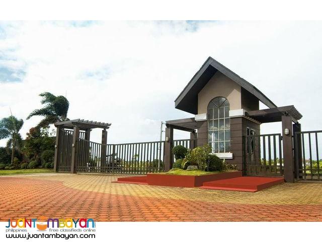 Alta Montebello Tagaytay Lots For Sale