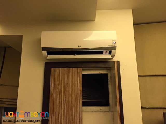 Aircon Supply and Installation