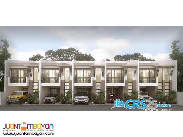 MODERN 3 BEDROOM BRAND NEW HOUSE FOR SALE IN LAHUG CEBU CITY