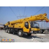 QY25K-II Tower Crane XCMG BNEW!